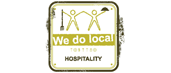 We do local certification