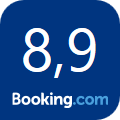 Booking.com customers rate us for a 8.9, Sea Side Resort & Spa in Aghia Pelagia, Crete